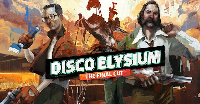 Disco Elysium: The Final Cut chegará em versão digital ao Nintendo Switch em outubro