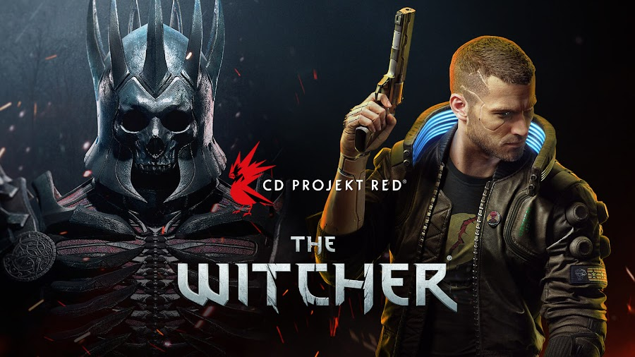 cd projekt red new witcher game cyberpunk 2077 release september 2020 action rpg