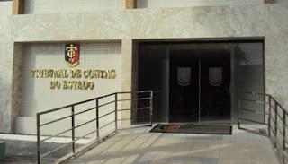 Tribunal de Contas dá provimento ao recurso e aprova contas de Cubati