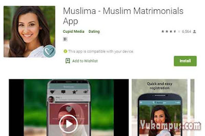 muslima aplikasi jodoh muslim dan muslimah