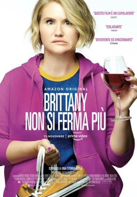 Brittany Non Si Ferma Più Film