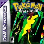 Pokemon XY Emerald