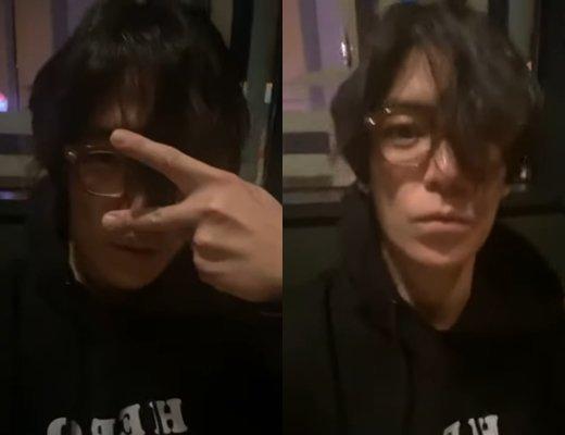 TOP, insanlar kötü olduğu için Kore'de dönüş yapmayacağını söyledi