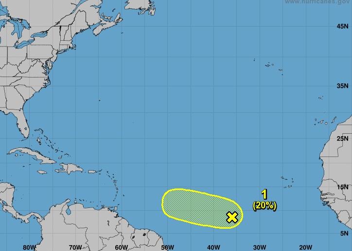 Fuerte-Onda-Tropical-sobre-el-Atlántico