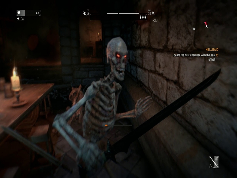 Dying Light Hellraid The Prisoner Highly Compressed Free Download