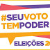 31 de agosto a 16 de setembro é o período para os partidos realizarem as Convenções Partidárias