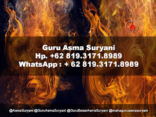 Gemblengan-Khodam-Asma-Suryani
