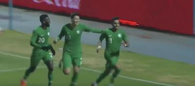 تصفيات كأس العالم 2022:السعودية فى الصدارة