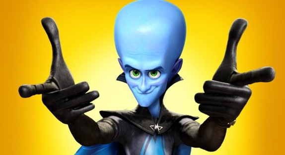 Movie Reviews and News: MegaMind Review (Guest Post)