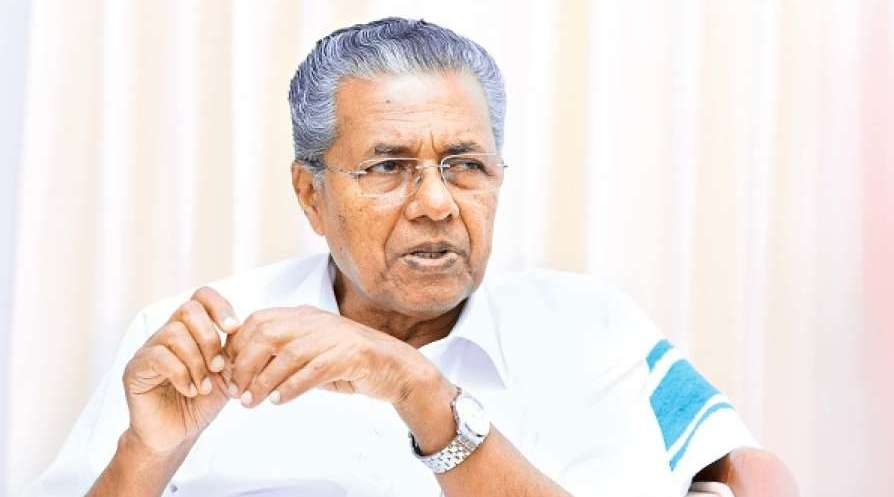 Strict action to be taken against those who step out unnecessarily: CM,www.thekeralatimes.com