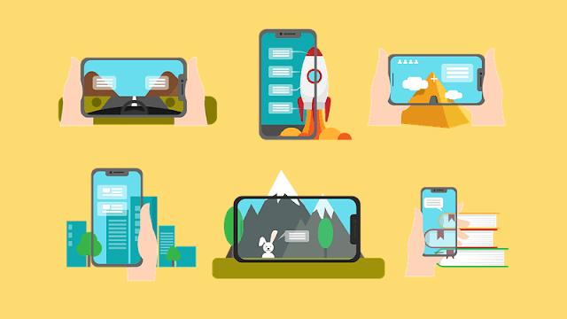 Cara Ampuh Agar Tidak Lag saat Main Mobile Legends, Ping Hijau Terus