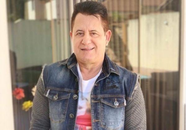 Dívidas do cantor Marrone ultrapassam meio milhão de reais, dizem SPC e Serasa