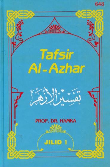 Download Tafsir Al Azhar 30 Juz : download, tafsir, azhar, Download, Tafsir, Hamka, Lengkap