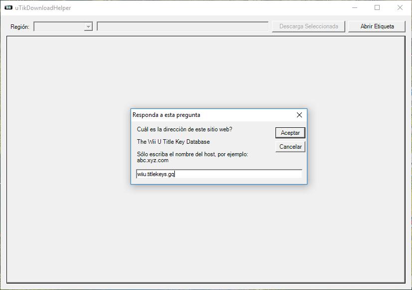 Guia Wiiu Instalar Juegos Hacktendo