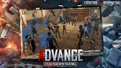 تحميل لعبة Life After الأسطورية الشبيهة ب Risednt evil