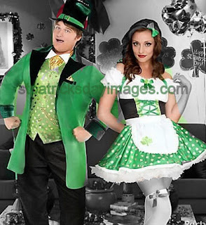 st-patricks-day-coustme-for-lovely-couples