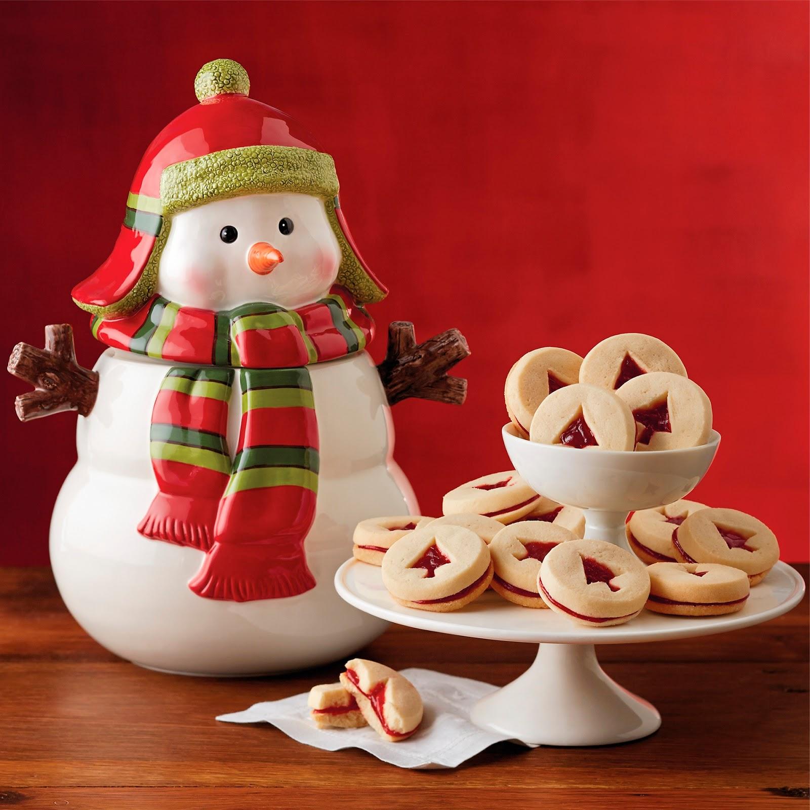 J Thaddeus Ozark S Cookie Jars And Other Larks Three New
