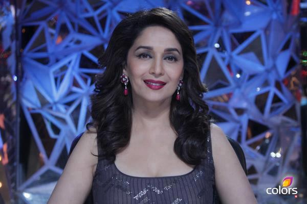 Madhuri Dixit Bed Sex