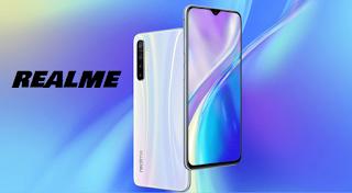 جميع هواتف الذكية ريلمي Realme  جميع هواتف ريلمي Realme  جميع جوالات/موبايلات ريلمي Realme