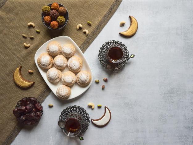 طريقة-عمل-كعك-العيد