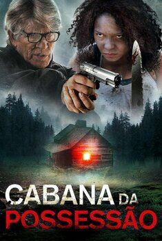 Cabana da Possessão Torrent – WEB-DL 720p Dual Áudio