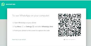 Cara Mengirim Dokumen Lewat Whatsapp