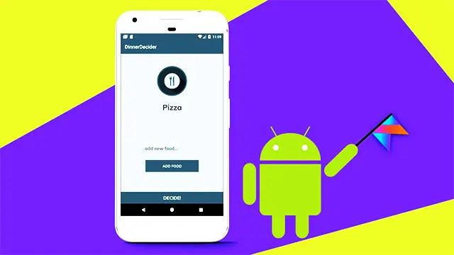 Google Android Basics in Kotlin