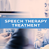 Speech Therapy – An Effective Side Treatment to Parkinson's Disease
