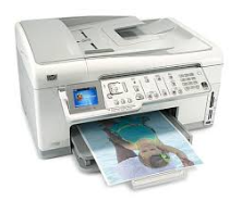 HP Photosmart C7280 Driver Software Download