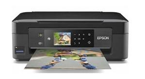 Epson Expression Home XP-342 téléchargements de pilotes