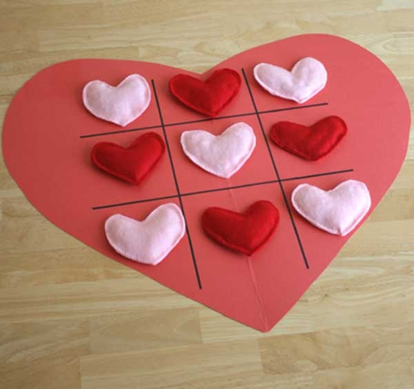 Happy Valentines day Crafts | Valentines Day Crafts for Sharing ...