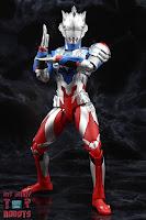 S.H. Figuarts Ultraman Z Alpha Edge 14
