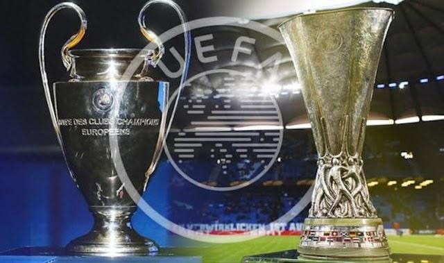 Και την 14η θέση στην κατάταξη της UEFA μπορεί  η Ελλάδα