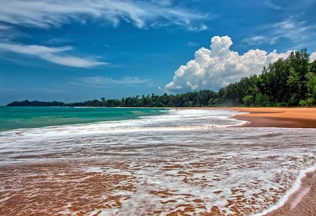 Little Andaman, Best Places to visit in Andaman & Nicobar