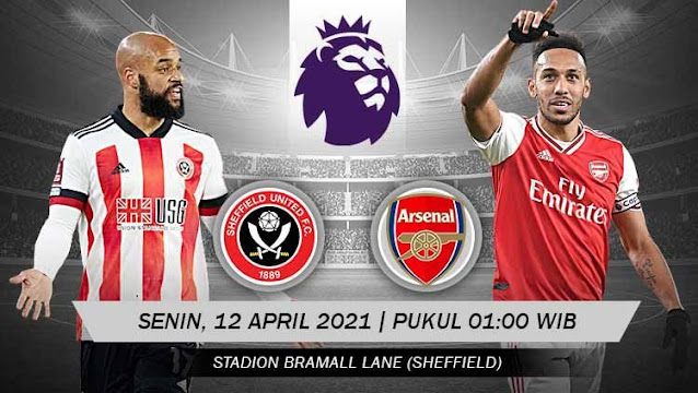 Prediksi Sheffield United Vs Arsenal