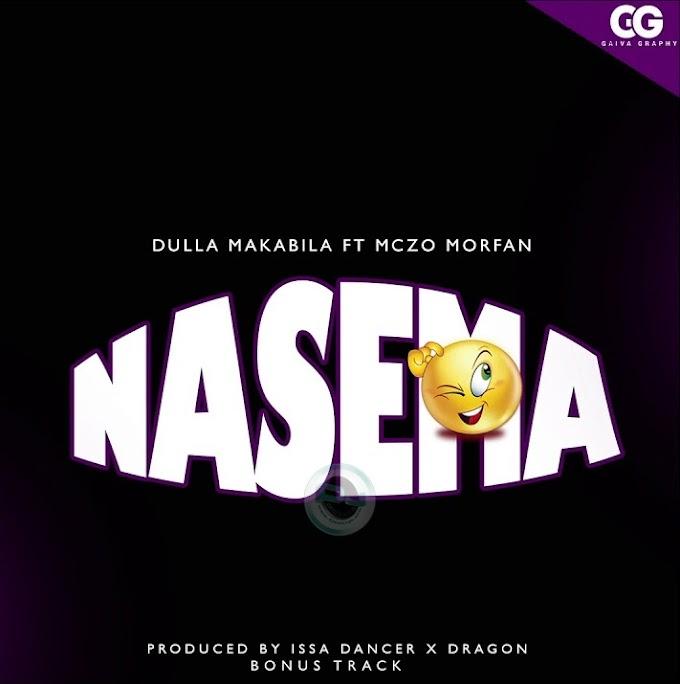 AUDIO   Dulla Makabila Ft. Mczo Morfan – Nasema   Download New song