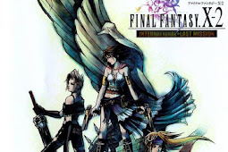 Final Fantasy X-2 International + Last Mission (English Patched) PS2 ISO