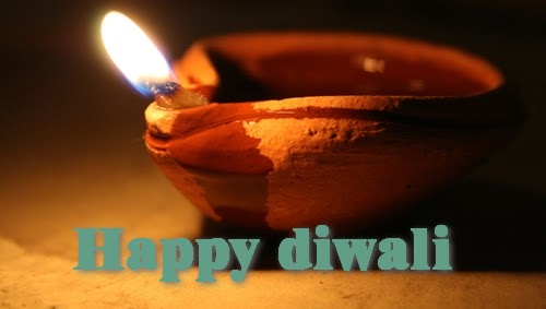 Diwali Wishes To Customers