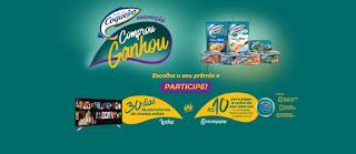 Participar Promoção Comprou Ganhou Coqueiro