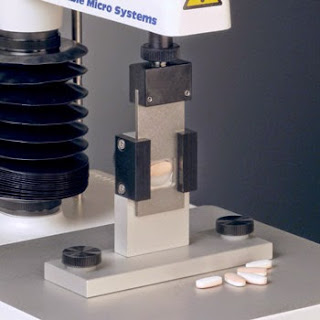 Bilayer Tablet Shear Rig