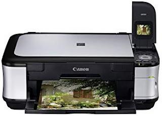 Imprimante Pilotes Canon PIXMA MP550 Télécharger