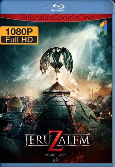 JeruZalem [2015] [1080p BRrip] [Latino-Inglés] – StationTv