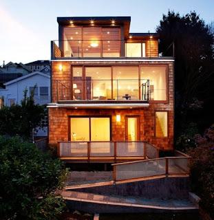 imágenes de arquitectura moderna