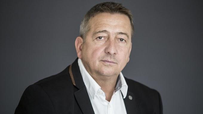 Bayer Zsolt: Ez a harc lesz a végső!