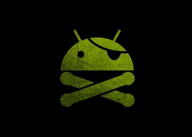 Những lỗi thường gặp ở điện thoại chạy Android