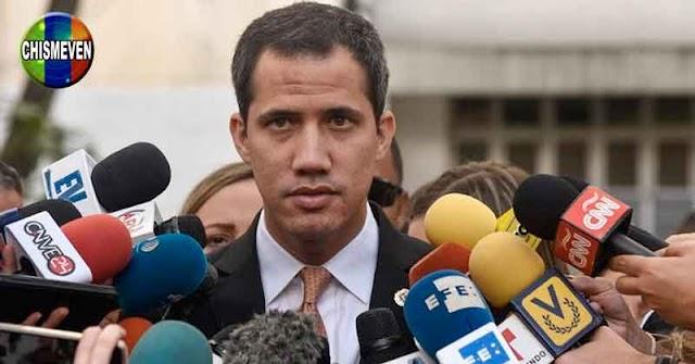 Juan Guaidó dice que nombramiento del nuevo CNE provocará un desastre mayor