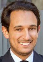 Pierpaolo Manes, amministratore delegato di Culti Milano