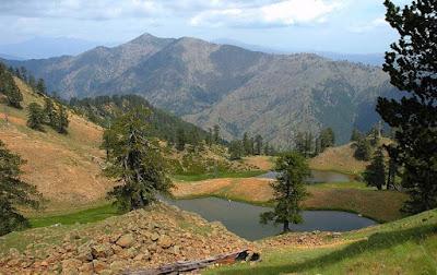Ορειβατικός Σύλλογος Ηγουμενίτσας: Εξόρμηση στις λίμνες Φλέγγας