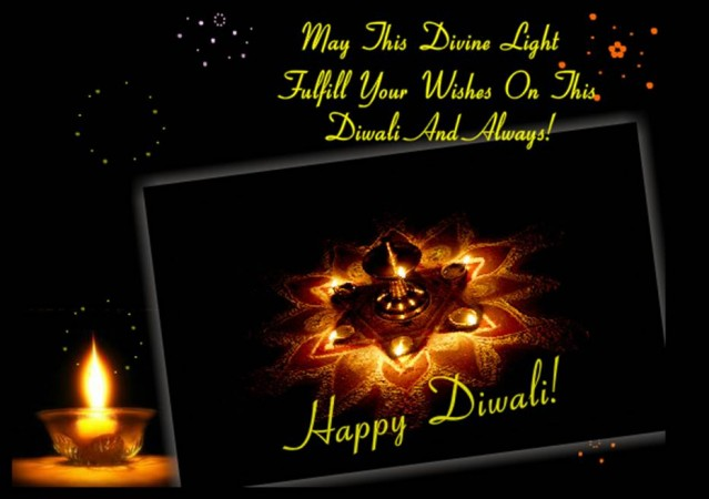 Happy Diwali Messages for Friends