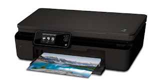 HP Photosmart 5520 Descargar Driver Windows Gratis